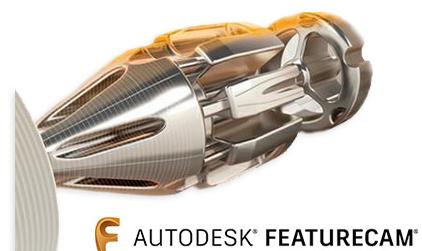 Autodesk FeatureCAM