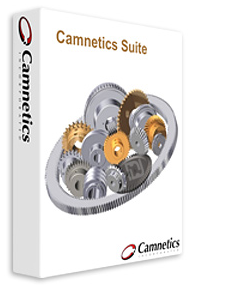 Camnetics Suite 2019