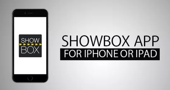 Download Showbox for iPhone