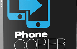 MOBILedit Phone Copier Express