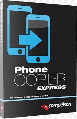 MOBILedit Phone Copier Express
