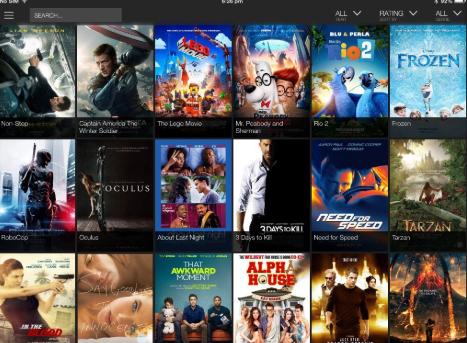 Movie Box Download APK