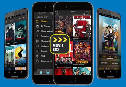 Moviebox Download Free