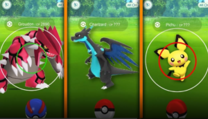 Pokemon Go APK Free