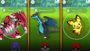 Pokemon Go APK Free