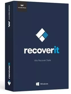 Wondershare RecovAerit Free