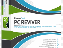 ReviverSoft PC Reviver 2019
