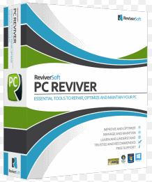 ReviverSoft PC Reviver 2019