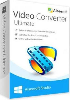 Aiseesoft Video Converter Ultimate 9.2