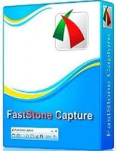 FastStone Capture 9