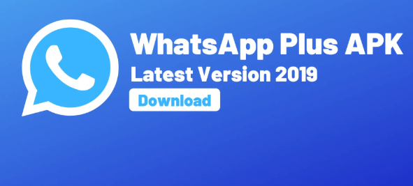 WhatsApp Plus 2019