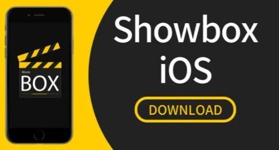 ShowBox IOS