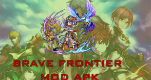 Brave Frontier APK 2.9.1.0 Mod (Unlimited Gems) Download