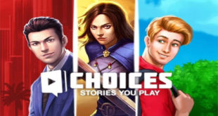 Choices Mod APK 2019 v2.6.4 Free Download