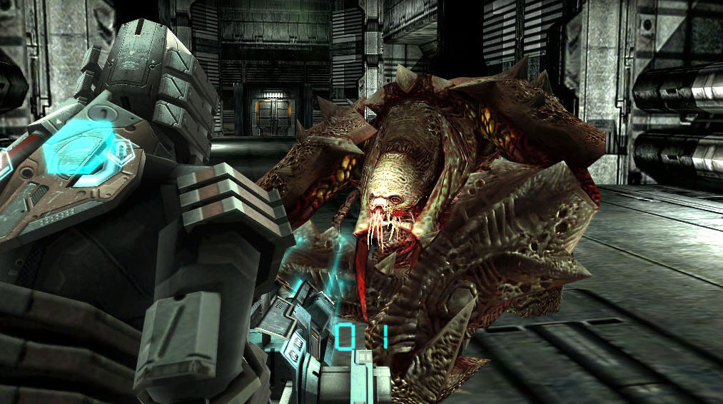 Dead Space Android 1.2.0 APK Free Download
