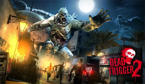 Dead Trigger 2 Mod APK Latest Version
