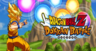 Dragon Ball Z: Dokkan Battle MOD APK 4.6.1 Download