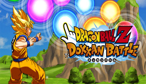 Dragon Ball Z: Dokkan Battle MOD APK 4.6.1 Download