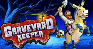 Graveyard Keeper Mod APK Free Download