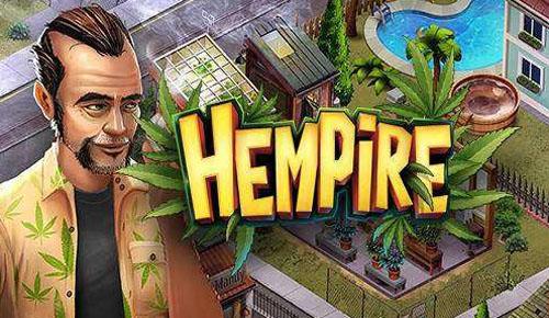 Hempire Mod APK 1.23.7