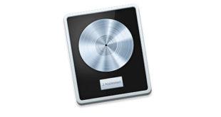 Logic Pro X 10.4.8 Free Download | MacOS