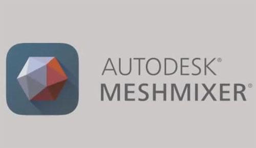 Meshmixer 2.9 Free Download
