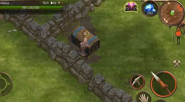 Saga of Survival Mod APK 1.14.6