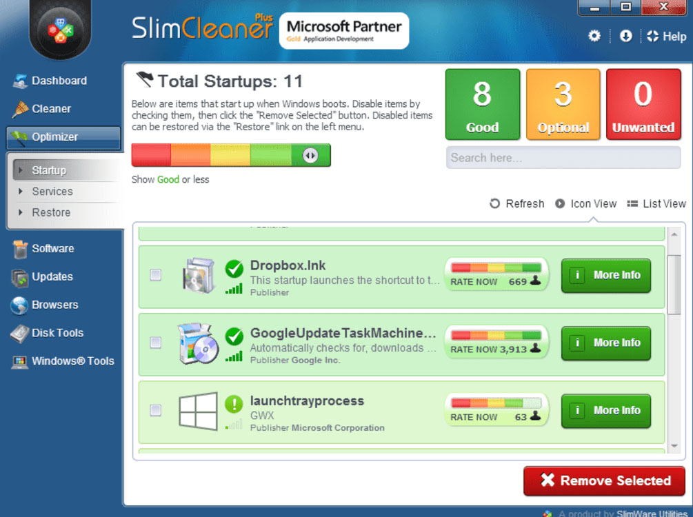 SlimCleaner Plus 2019 Free Download