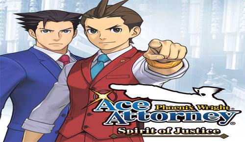 Spirit of Justice APK 1.00.00 Mod Free Download