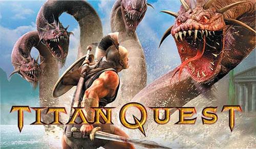 Titan Quest APK 1.0.19 + Mod Free Download