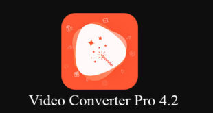 Video Converter Pro 4.2 Mod APK Free Download