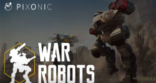 War Robots APK Download