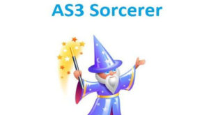 AS3 Sorcerer 6 2020 Free Download