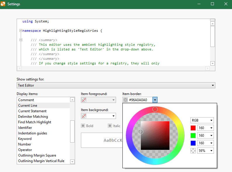 Actipro Controls Suite 2020 Free Download