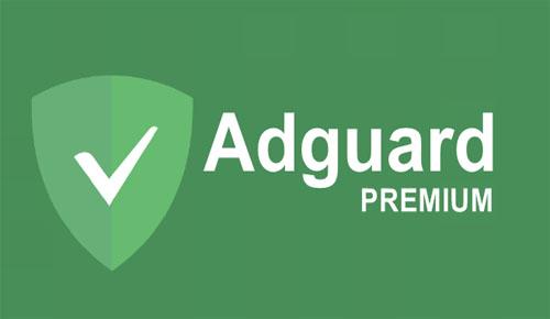 Adguard Premium APK Latest Version Free Download