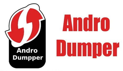 Andro Dumpper 3.11 (2020 Latest) APK Download