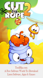 Cut the Rope 2 1.21.0 APK + Mod Free Download
