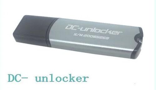 DC Unlocker 1.00.01460 (Latest 2020) Download