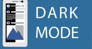 Dark Mode 1.37 APK MOD Ad Free Download