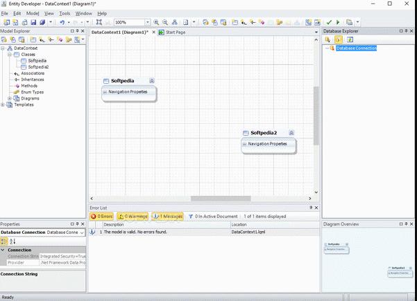 Devart Entity Developer Professional 6.3 Free Download