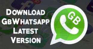GBWhatsApp APK 8.25 MOD (2020 Latest) Download