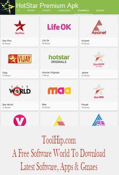 Hotstar Premium APK 8.8.9 (No Ads) Free Download