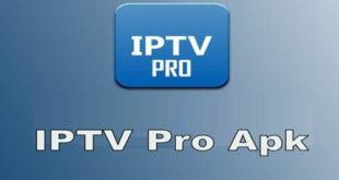IPTV Pro Patched APK