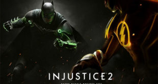 Injustice 2 3.4.1 APK MOD Free Download
