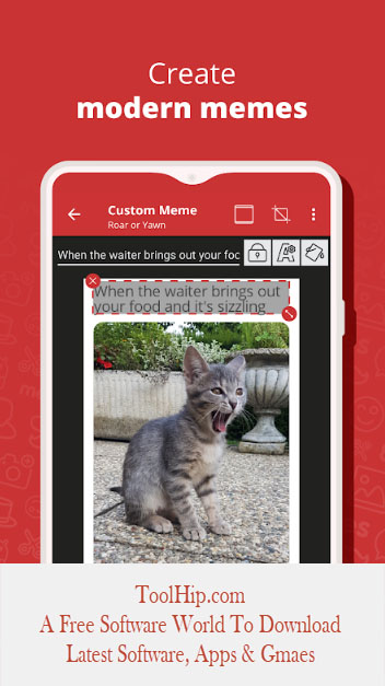 Meme Generator PRO 4.5706 APK 2020 Free Download