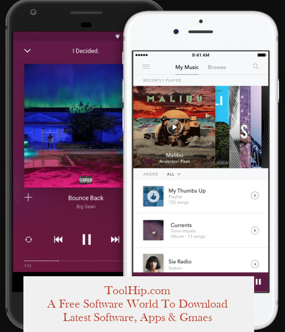 Pandora Premium APK 1911.1 (Ad-Free, Unlimited Skips) Download