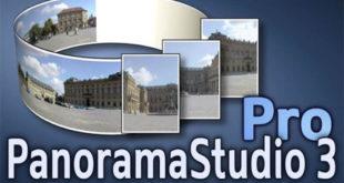 PanoramaStudio Pro 3.4.2.291 Free Download