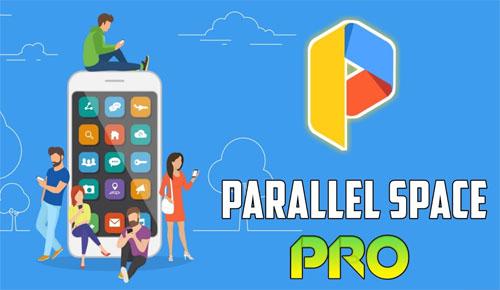 Parallel Space Pro 4.0.8844 (2020 Latest) MOD Premium Download