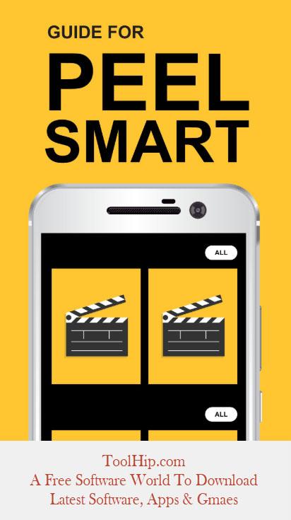 Peel Smart Remote Pro APK 10.8.0.0 Free Download