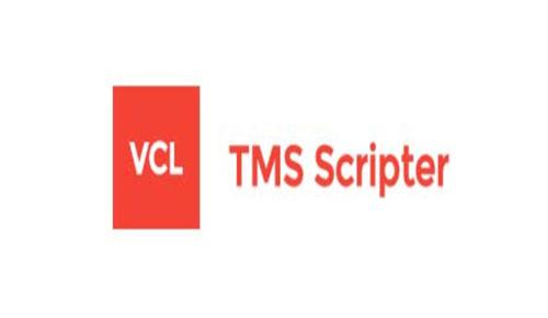 TMS Scripter Studio 2020 Free Download